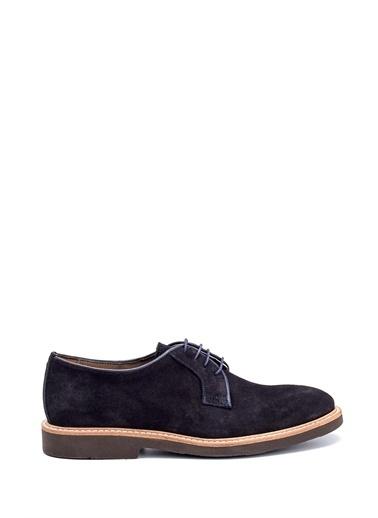 Derimod Erkek Ayakkabı(10057) Casual Lacivert